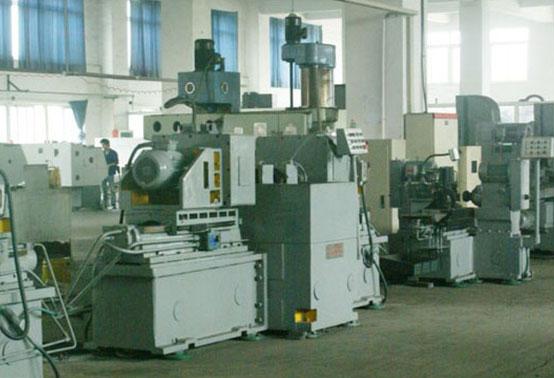 机械加工生产线