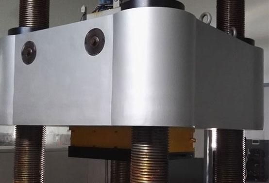 2000T力学试验机