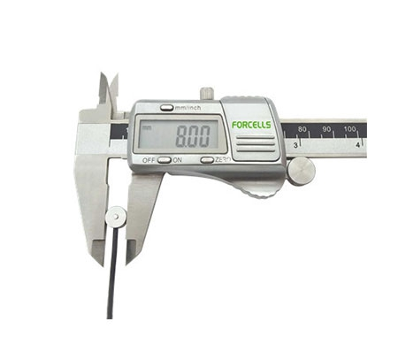 微型压式传感器FCW-2508