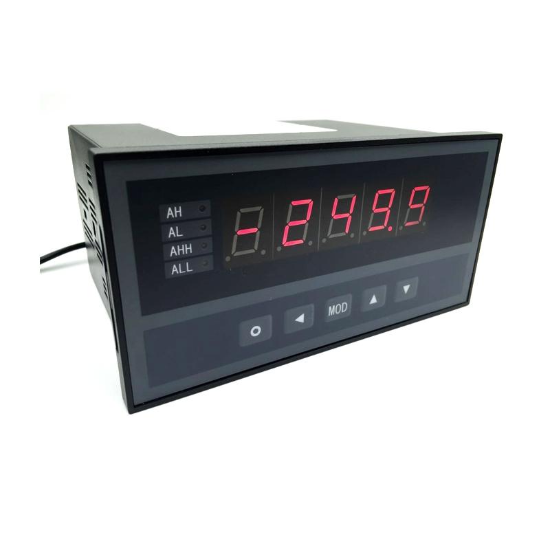 FC-B201E测力称重显示仪表