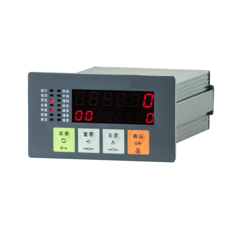 FC-B66定量包装控制仪表