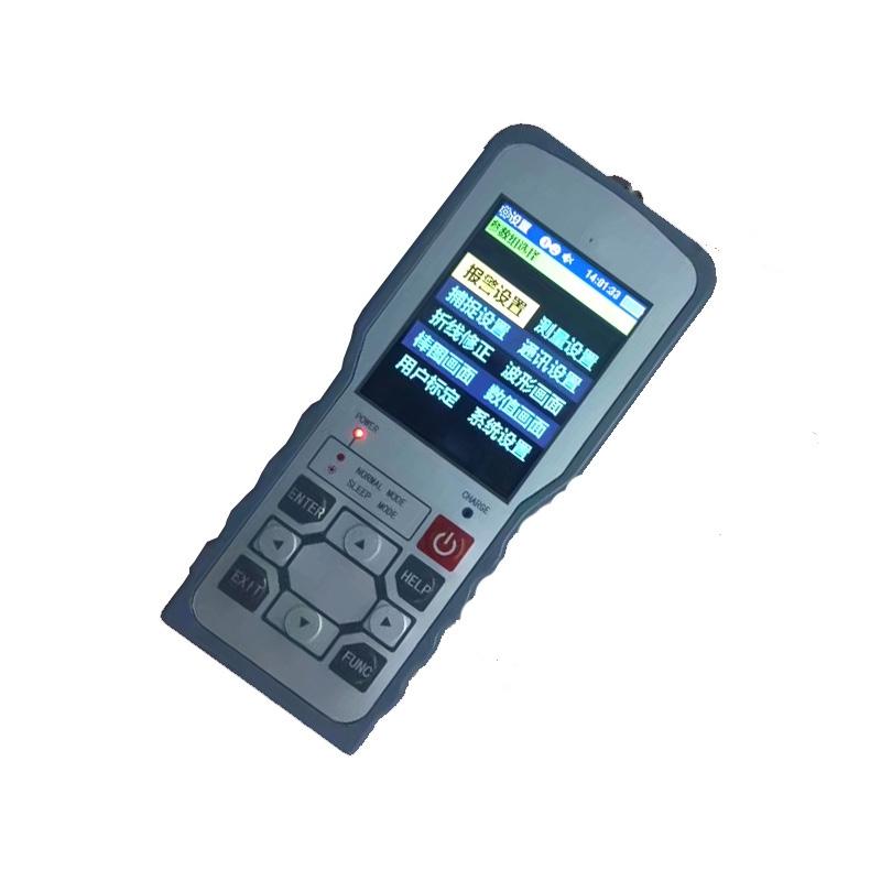 FC-B900手持式测显示仪