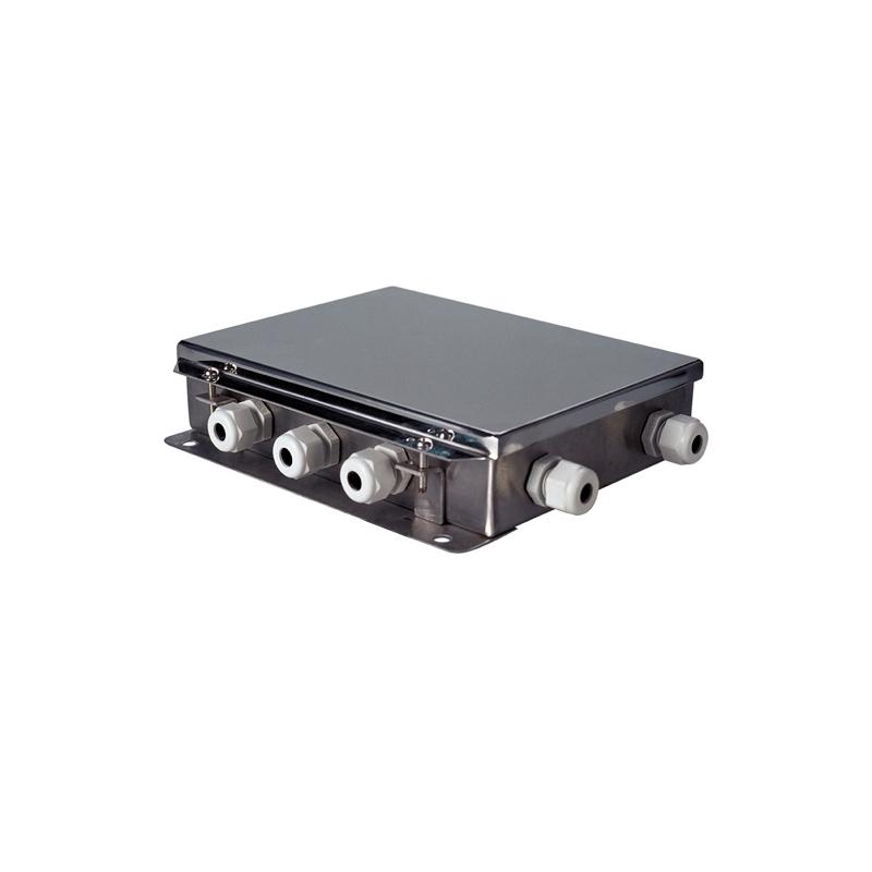 4路接线盒(信号调理盒)