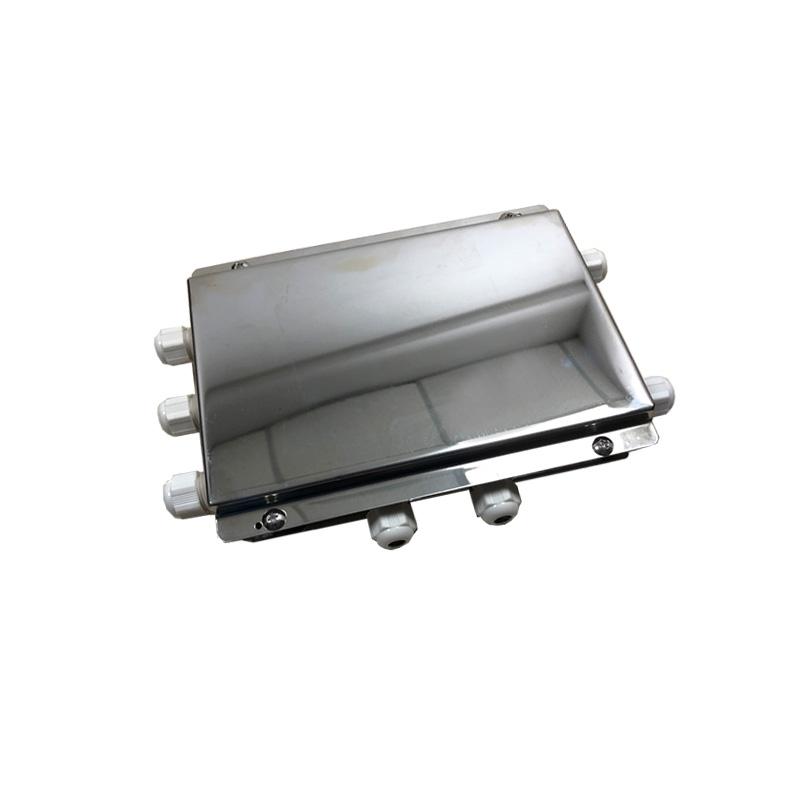 8路接线盒(信号调理盒)
