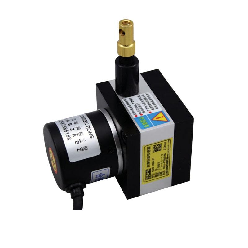 FC-DS30拉线位移传感器