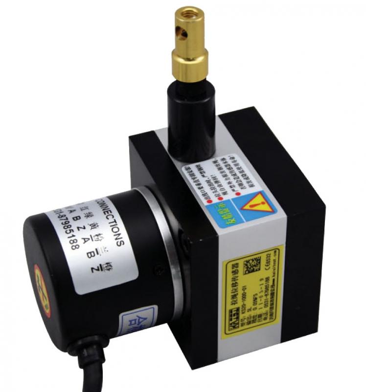FC-DS40拉线位移传感器