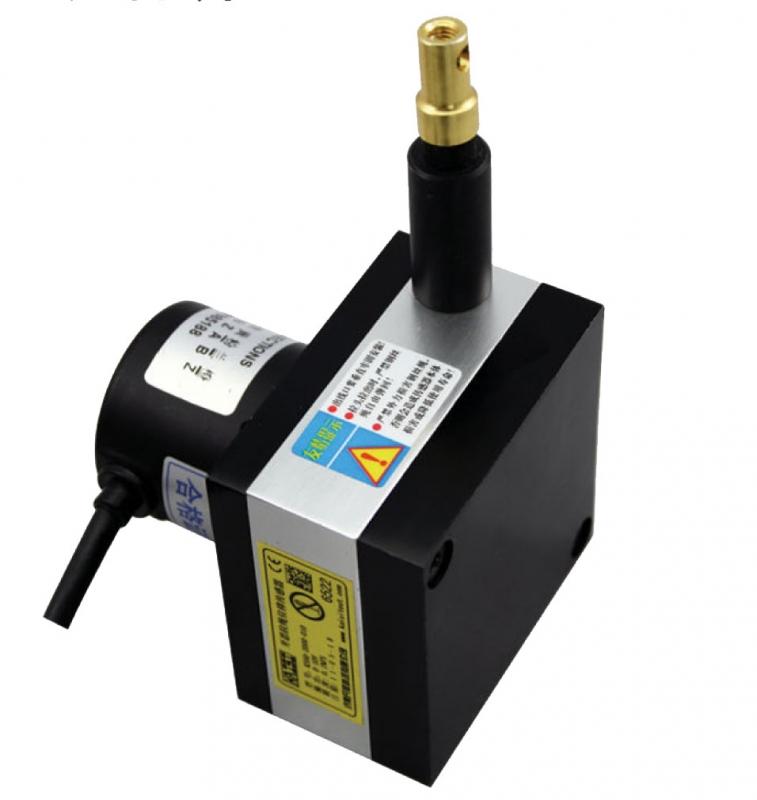 FC-DS50拉线位移传感器